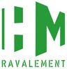 Logo Desktop HM RAVALEMENT